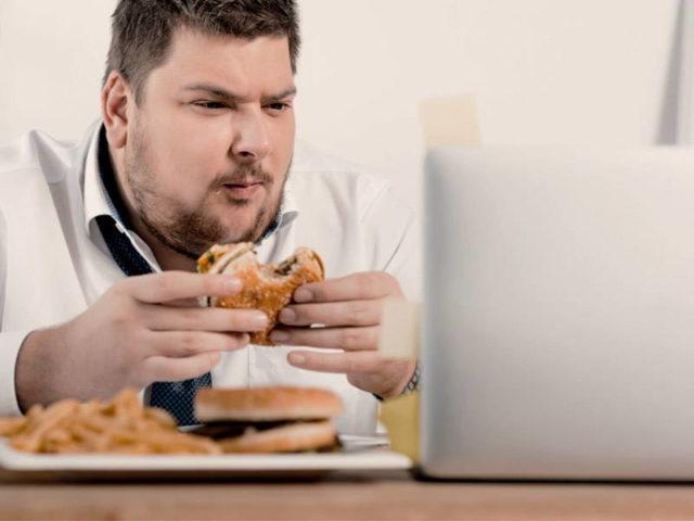 The Appetite Regulating Hormones