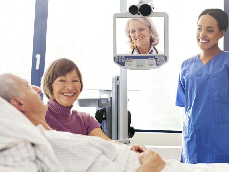 Telemedicine, Future of Health Care