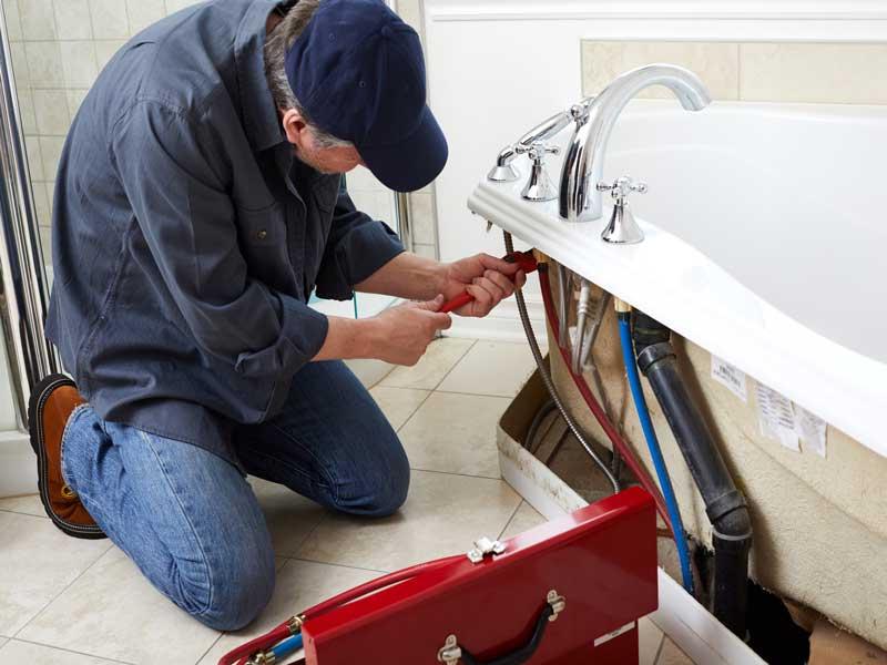 Tips to Keep Bathroom Plumbing