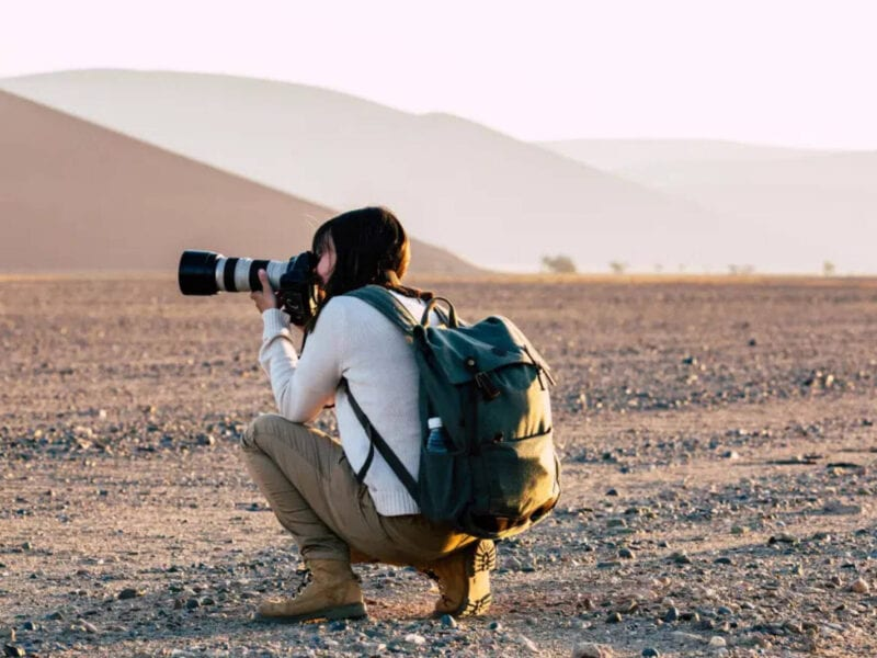 Expert Advice for Sport Photography